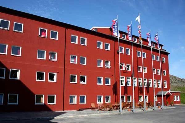 © Norske Vandrerhjem, Nordkapp Vandrerhjem