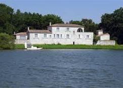 Maison du Lac de Grand-Lieu