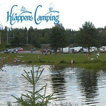 © www.klappen.se, Kläppens Camping