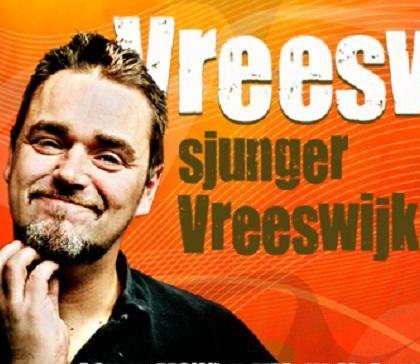 Vreeswijk sjunger Vreeswijk