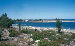 Källa: naturskyddsför, Nordanstig,  © Källa: naturskyddsför, Nordanstig, Vitörarna - naturreservat , Sörfjärden