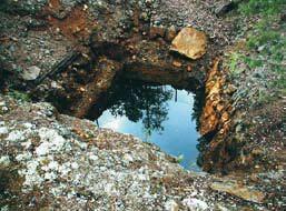 Källa: Naturskyddsför, Nordanstig,  © Källa: Naturskyddsför, Nordanstig, Gruvberget, Gnarp, Sörfjärden