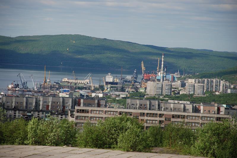 Murmansk - 1 night/2 days