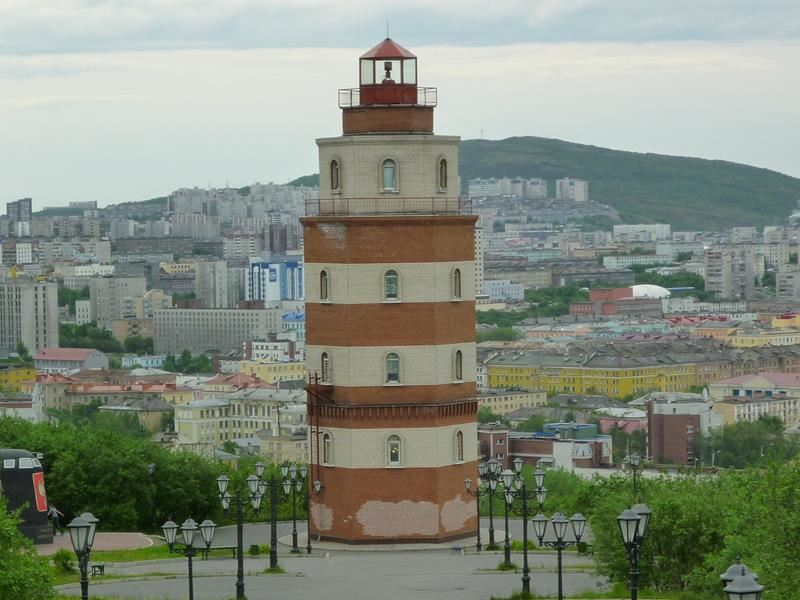 Murmansk - 1 night/2 days