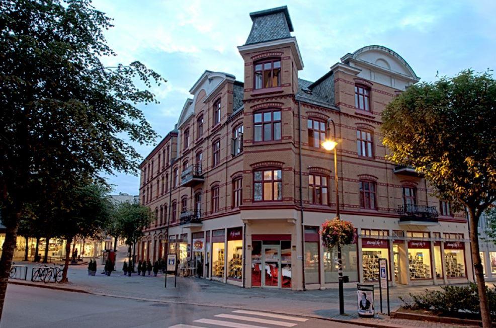 Myhregaarden Hotel Stavanger