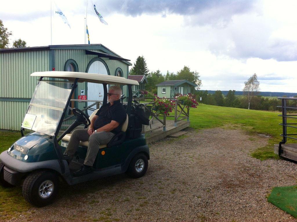 Nässjö golfrestaurang