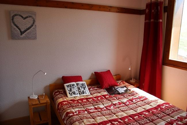 REINE BLANCHE 57 / 2 ROOMS 4 PEOPLE COMFORT