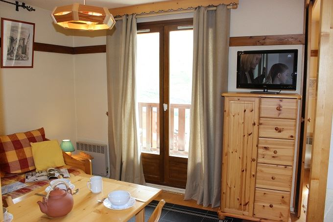 REINE BLANCHE 58 / 2 rooms 4 people
