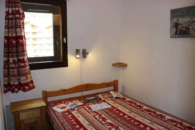 VANOISE 675 / 2 ROOMS 4 PEOPLE TYPE A COMFORT