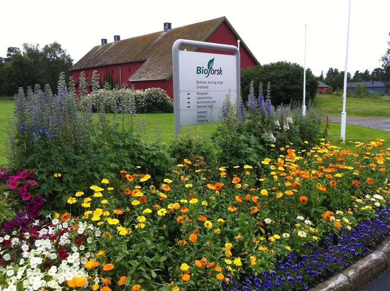 Sightseeing in Pasvik valley and visit in the National Park Centre