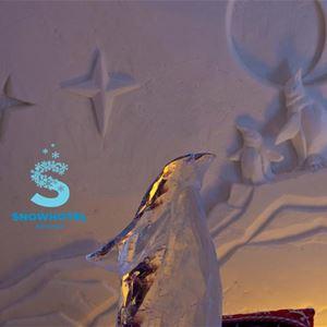 © Helge Stærk, Snowhotel Kirkenes