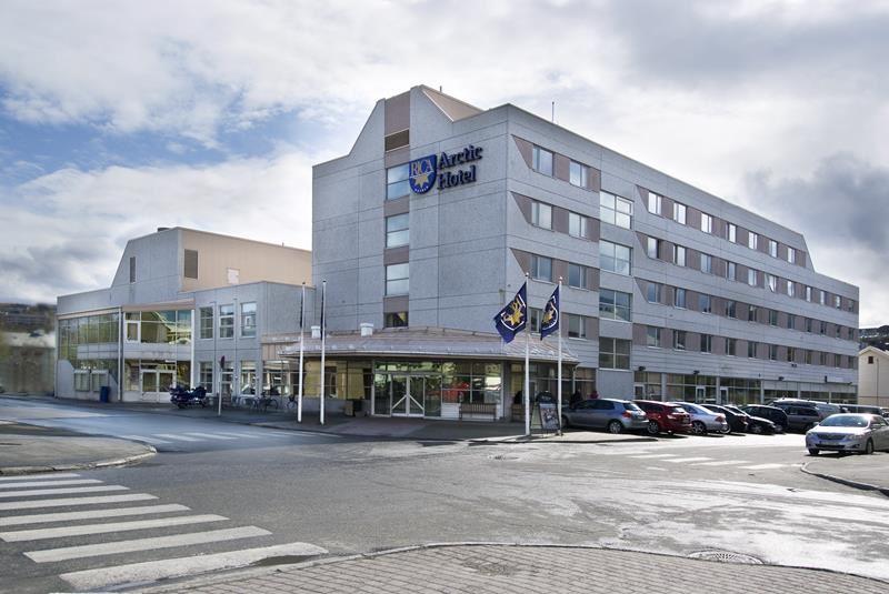 Scandic Arctic Hotel