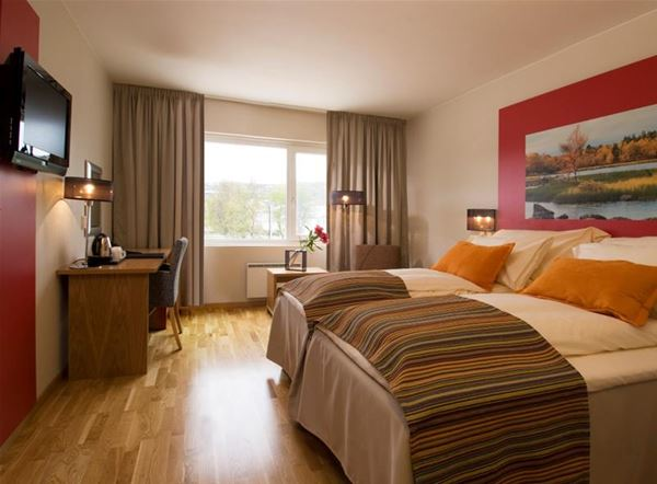 © Rica Hotels, Scandic Kirkenes