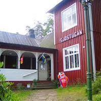 Café Sjöstugan