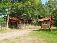 Naturcamping vid Lönneberga hembygdsgård