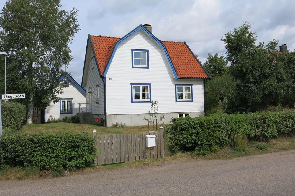 EN4022 Vejbystrand