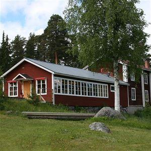 Café Haverö hembygdsgård