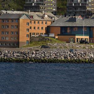 © Rica Hotels, Scandic Hotel Hammerfest