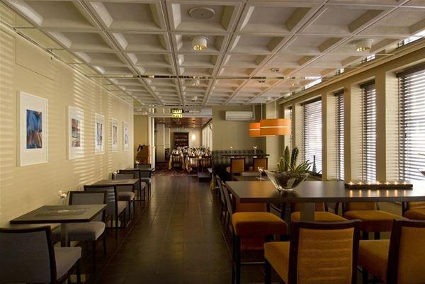 © Rica Hotels, Scandic Honningsvåg