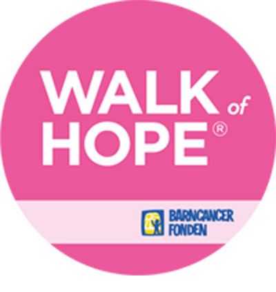 Walk of Hope - promenad