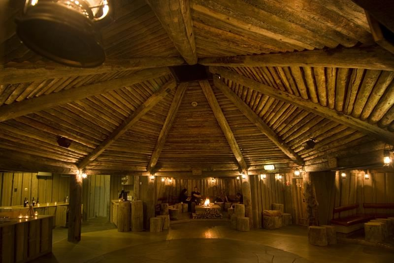 © Rica Hotels, Scandic Hotel Karasjok