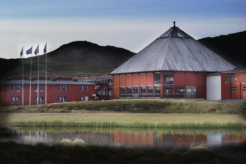 © Rica Hotels, Scandic Nordkapp