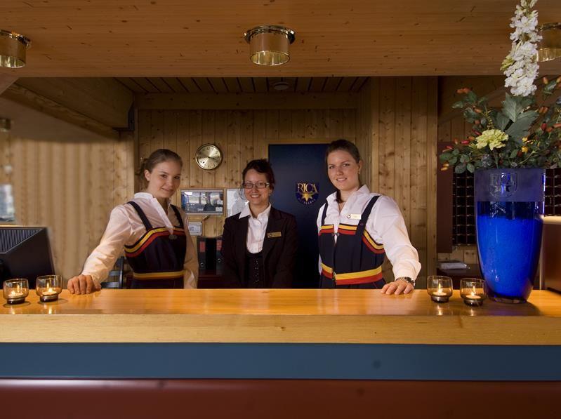 © Rica Hotels, Scandic Hotel Nordkapp