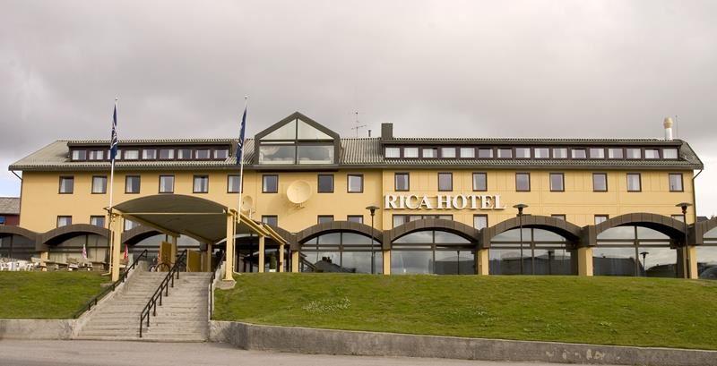 © Rica Hotels, Scandic Hotel Vadsø