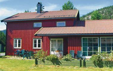 Tovdalen/Hillestad - N34192