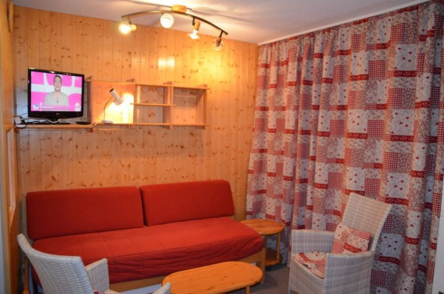 3 Rooms 10 Pers ski-in ski-out / ORIGANES 222