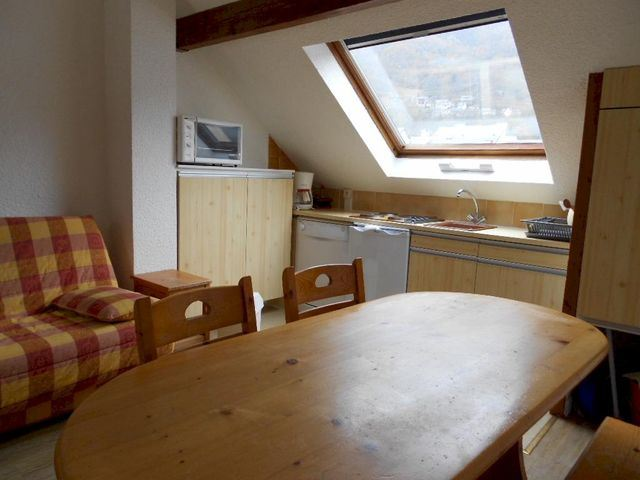 Aurette PORT-BIELH AP68/D401 - APPARTEMENT 6/8 P.  rooms  people