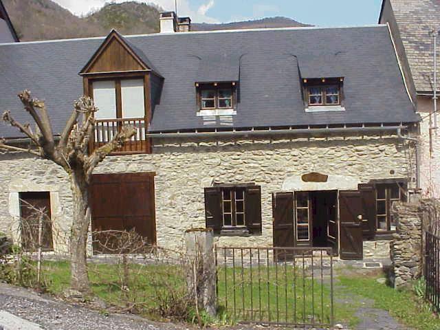 MAISON MITOYENNE GUCHEN 1 - Maison jumelée  rooms  people