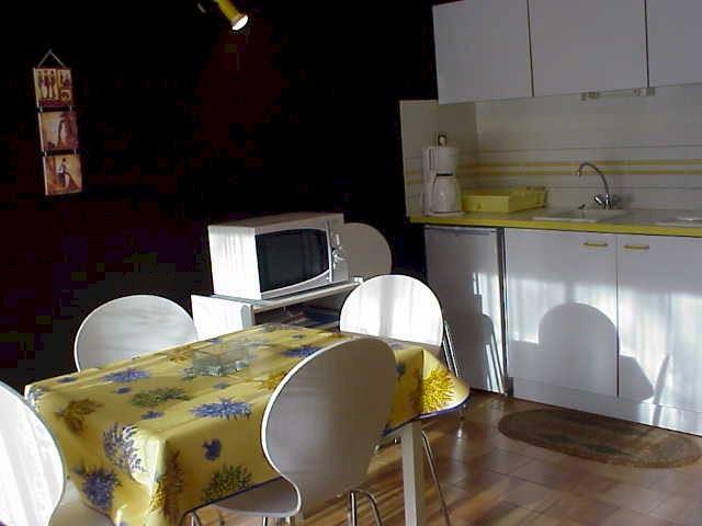 Pic d'Espade AP46/ESPADE II/6 - APPARTEMENT 4/6 P.  rooms  people