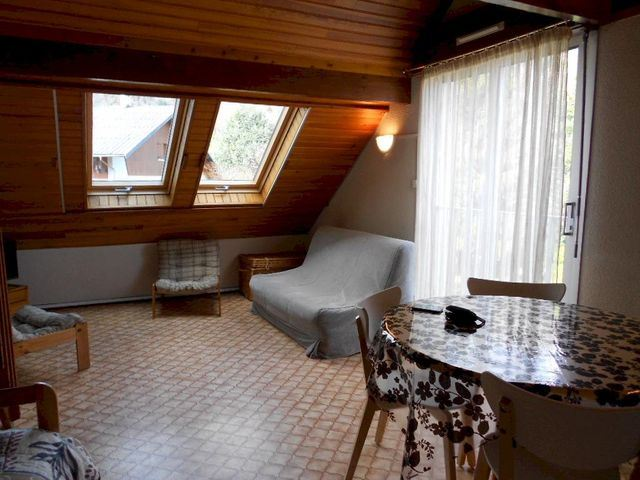 Hameau Thermes II AP46/BAT1-15 - APPARTEMENT 4/6 P.  rooms  people