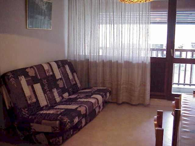 Aurette PIC LONG AP46/A008 - APPARTEMENT 4/6 P.  rooms  people