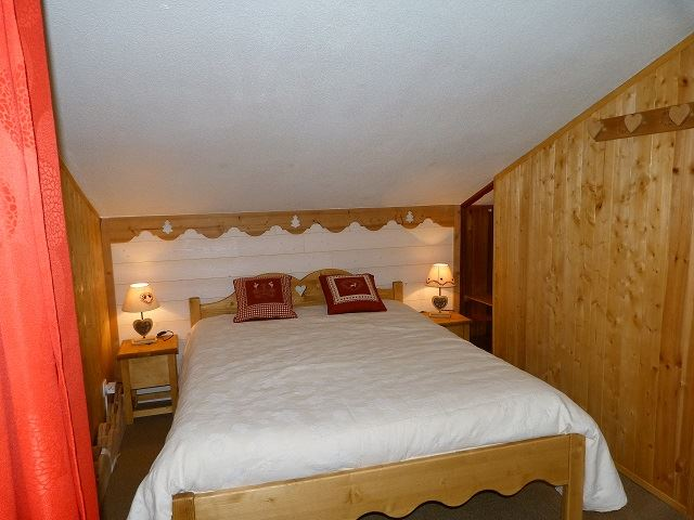 2 Rooms 5 Pers 200m from the slopes / ARGOUSIER A 80