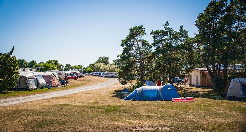 Tofta Camping / Camping