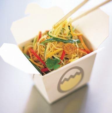 China Box