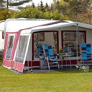 Näsets camping, Näsets Camping