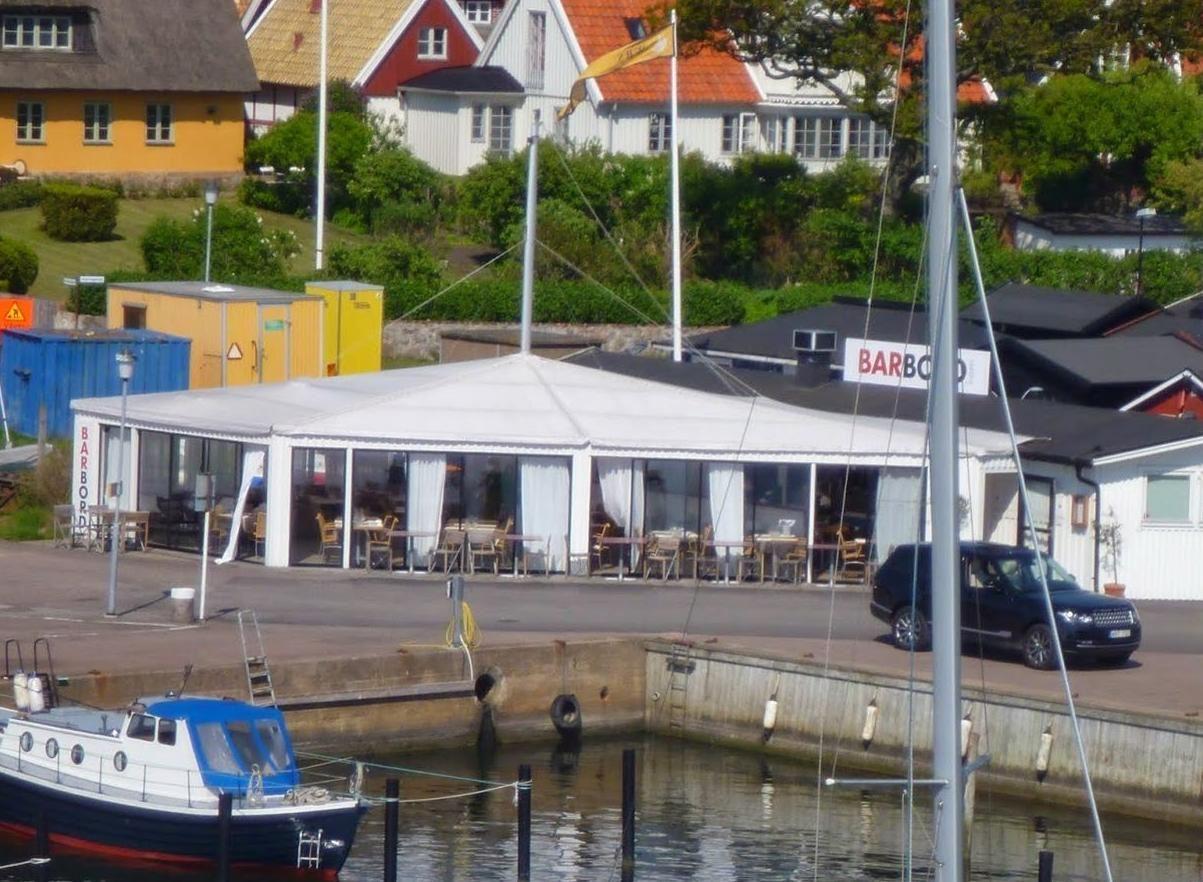 Restaurang Barbord