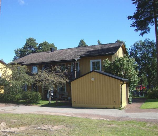 Privatrum M342 Svedjärnsvägen, Mora