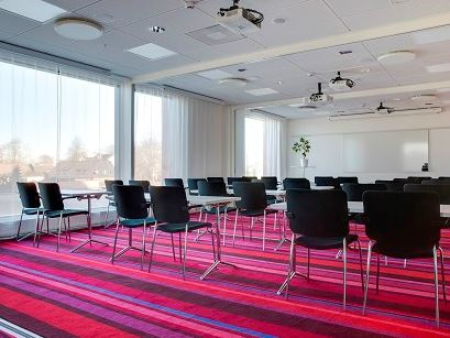 © Parkinn by Radisson  , Park Inn by Radisson Lund
