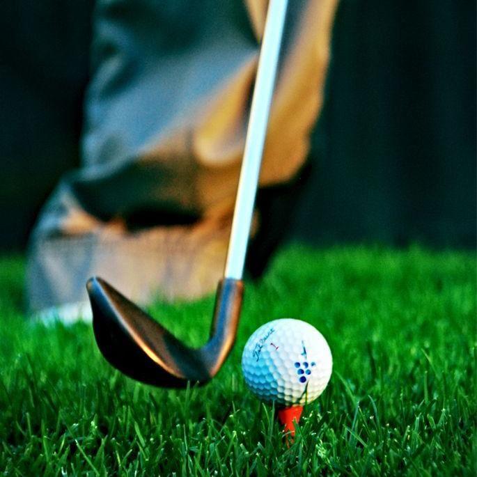 Västerviks golfklubb