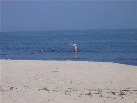 Rigeleje havsbad