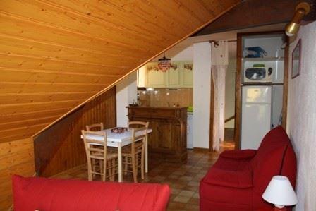 PIC D ARET PAR25 - Type 2/4PTourisme  rooms  people