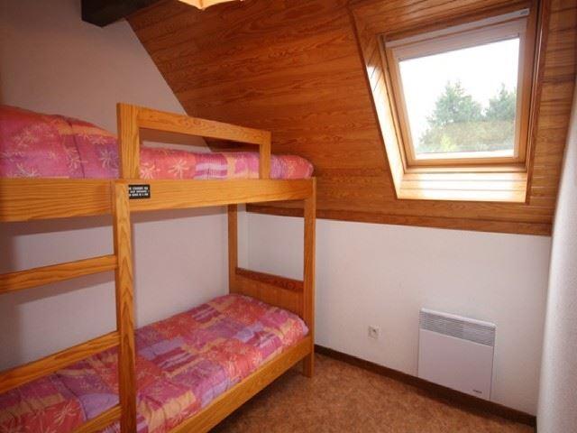 HAMEAU DU PARC HPARC13B - Type 4  rooms  people