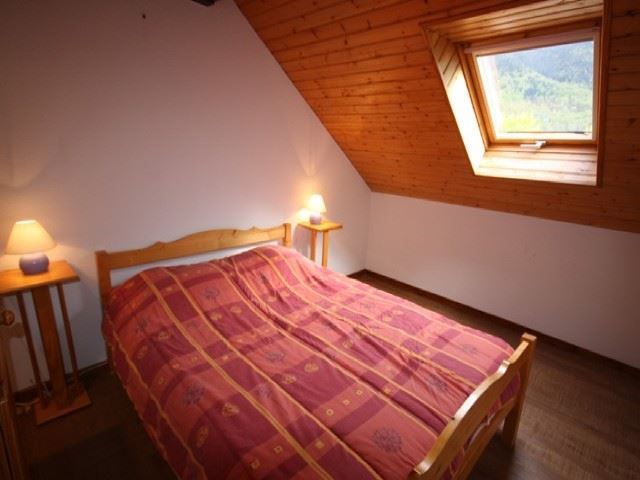 VILLAGE DES THERMES VILA33 - Type 3  rooms  people