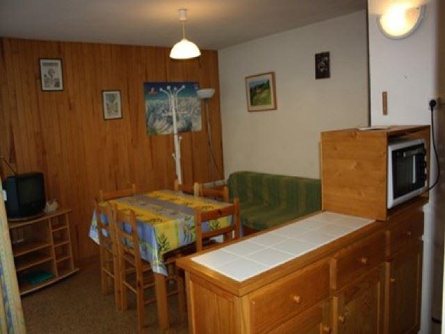 HAMEAU DU PARC HPARC04A - Type 3  rooms  people
