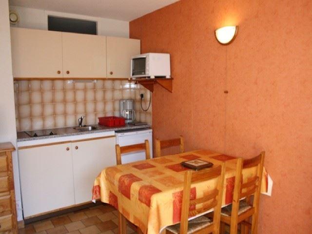 PIC D ESPADE I PESI21 - Type 2/4PTourisme  rooms  people