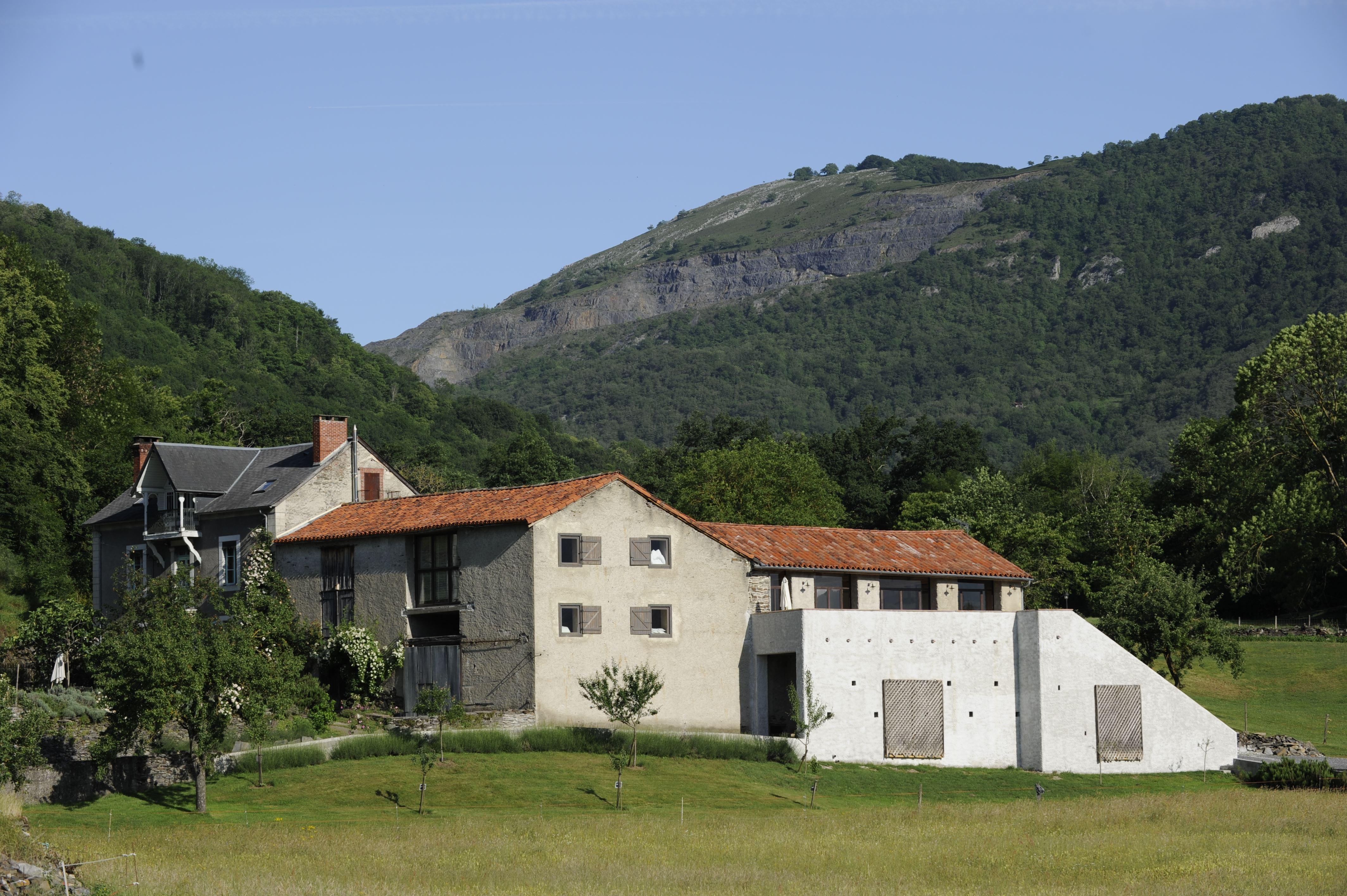 HPG115 - Grande maison 100% nature